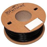 3D Factories PLA PrintPlus Černá 1.75mm 5m