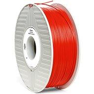 Verbatim ABS 1.75mm 1kg červená