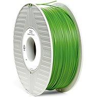Verbatim ABS 1.75mm 1kg zelená