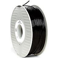 Verbatim ABS 2.85mm 1kg černá