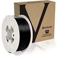 Verbatim PLA 1.75mm 1kg černá