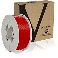 Verbatim PLA 1.75mm 1kg červená
