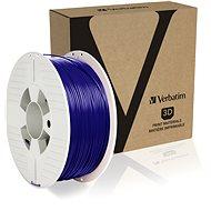 Verbatim PLA 1.75mm 1kg modrá