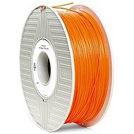 Verbatim PLA 1.75mm 1kg oranžová