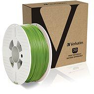 Verbatim PLA 1.75mm 1kg zelená