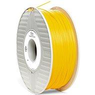 Verbatim PLA 1.75mm 1kg žlutá