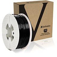 Verbatim PLA 2.85mm 1kg černá