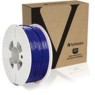 Verbatim PLA 2.85mm 1kg modrá