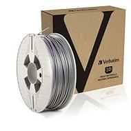 Verbatim PLA 2.85mm 1kg stříbrná