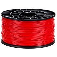 Technaxx NuNus ABS 3mm 1kg  červená