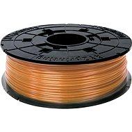 XYZprinting PLA 1.75mm 600g clear tangerine 200m