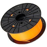 Prusa PLA 1.75mm 1kg oranžová