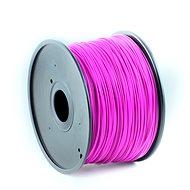 Gembird Filament ABS fialová
