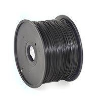 Gembird Filament PLA černá