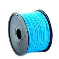 Gembird Filament PLA NEON BLUE