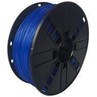 Gembird Filament flexibilní modrá