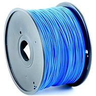 Gembird Filament HIPS modrá