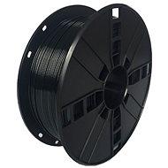 Gembird Filament PETG černá