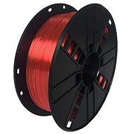 Gembird Filament PETG červená