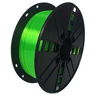Gembird Filament PETG zelená