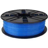 Gembird Filament PLA modrá