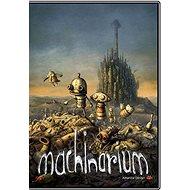 Machinarium - Digital