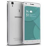 Doogee X5 Max Pro bílý