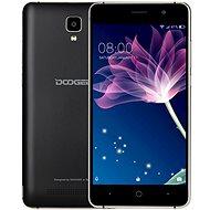 DOOGEE X10 Black