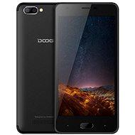 Doogee X20 16GB Black