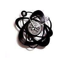 DiscoClock Atomium