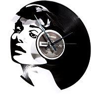 DiscoClock Audrey Hepburn
