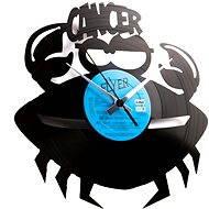 DiscoClock Znamení Rak