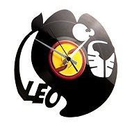 DiscoClock Znamení Lev