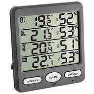 TFA 30.3054.10 Klima-Monitor