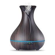 Aromacare Gantha TA-307 tmavé dřevo