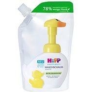 HiPP Babysanft Pěna na mytí Kachna náhradní náplň 250 ml