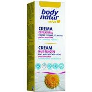 BODYNATUR heřmánek a vitamín E - 50 ml
