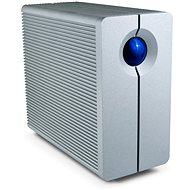 LaCie 2big Quadra 12TB (2x6TB) RAID