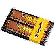 ZEPPELIN KIT 16GB DDR4 2133MHz CL15 GOLD