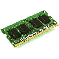Kingston SO-DIMM 2GB DDR2 667MHz CL9 pro Sony