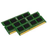 Kingston SO-DIMM 16GB KIT DDR3L 1600MHz CL11