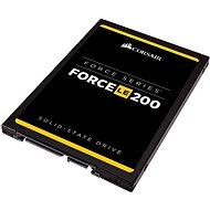 Corsair Force LE200 Series 7mm 120GB