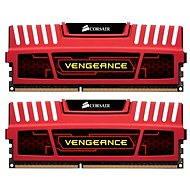 Corsair 8GB KIT DDR3 2133MHz CL11 Red Vengeance