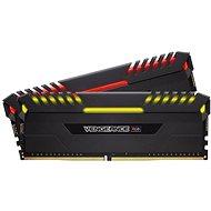 Corsair 16GB KIT DDR4 3200MHz CL16 Vengeance RGB