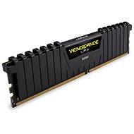 Corsair 16GB KIT DDR4 3200MHz CL16 Vengeance LPX černá
