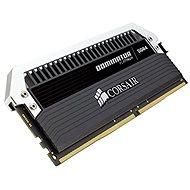 Corsair 8GB KIT DDR4 4000MHz C19 Dominator Platinum Series