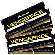 Corsair SO-DIMM 64GB KIT DDR4 2666MHz CL18 Vengeance černá