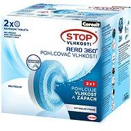 Ceresit Stop Vlhkosti Aero 360° náhradní tablety 2v1 2 x 450 g