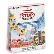 CERESIT Stop Vlhkosti - absorpční sáčky broskev 2 x 50 g