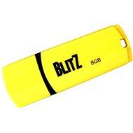 Patriot Blitz 8GB žlutý